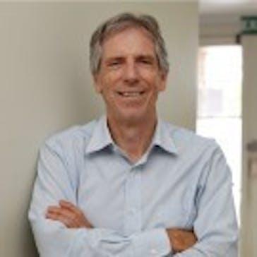 Dr Nigel Bill Photo