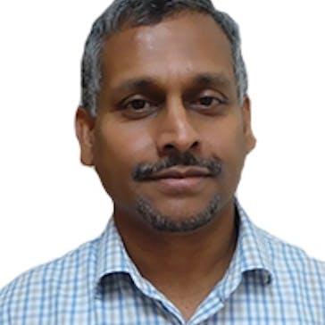 Dr Prabu Vallipuranathan Photo