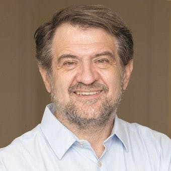 Photo of Dr Predrag Urosevic