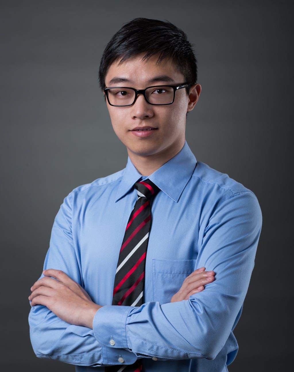 Photo of  Ivan Qiu