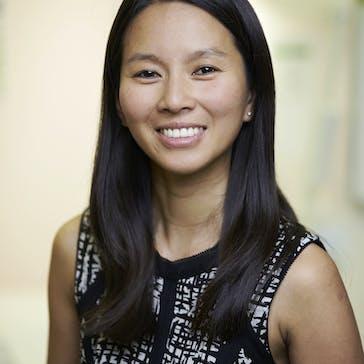 Dr Cheryl Koh Photo