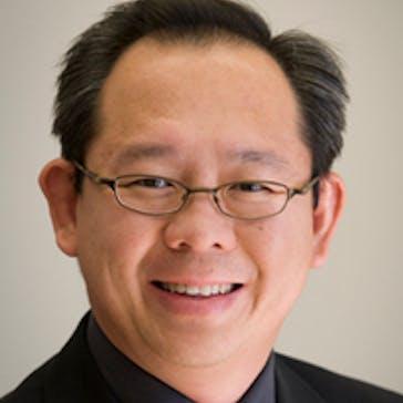 Dr Eu Guan Koh Photo