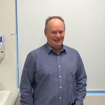 Dr David Bramley Photo