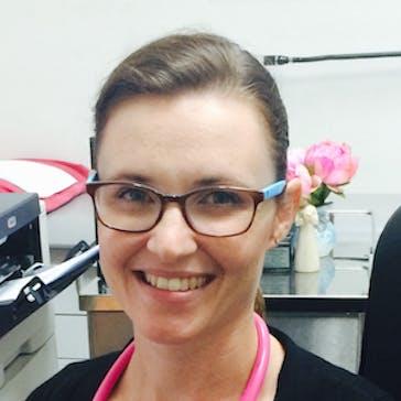 Dr Fiona Scoffell Photo