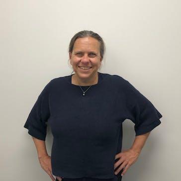 Dr Sarah Cox Photo