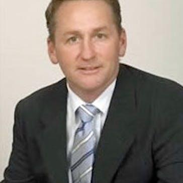 Dr Peter Annear Photo