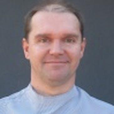 Dr Tony Dicker Photo