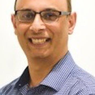 Dr Gautam Khanna Photo