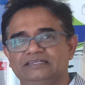 Dr Keerthi Samaraweera Photo