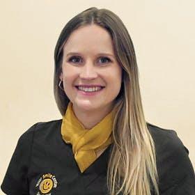 Photo of Dr Ashley Jones