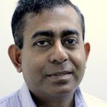 Dr Dev Hewawithana Photo