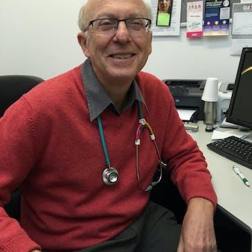 Dr Jack Faigenbaum Photo