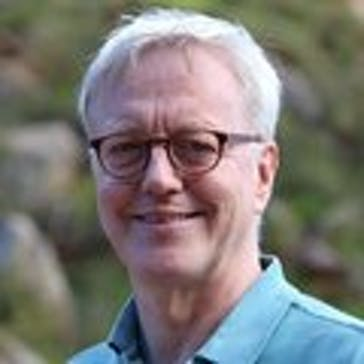 Prof Johan Rosman Photo