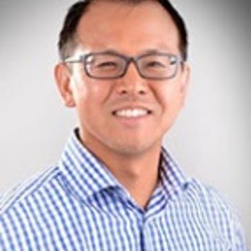 Dr Eugene Goh Photo