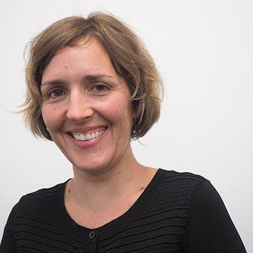 Dr Veronika Saba Photo