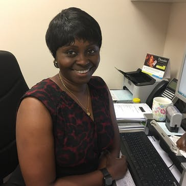Dr Opeyemi Akintoroye Photo