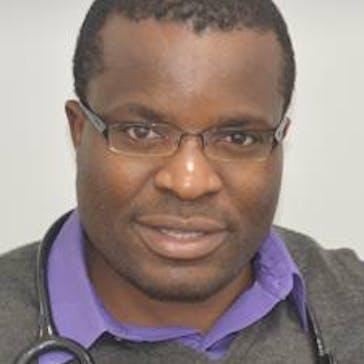 Dr James Chanaka Photo