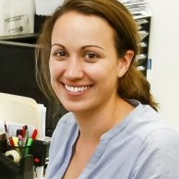 Dr Sarah McLean Photo