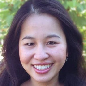 Dr Therese Pham Photo