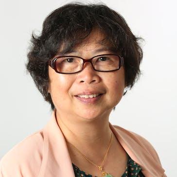 Dr Helen Feng Photo
