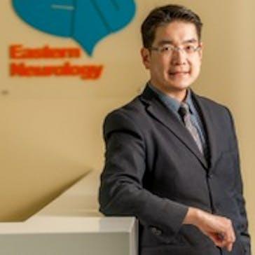 Dr Steven Ng Photo