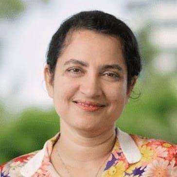 Dr Suraiya Akter Photo