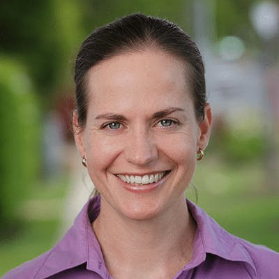 Photo of Dr Jacqui Kelly