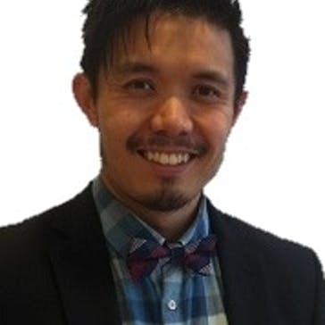 Dr Jeremy Keh Photo