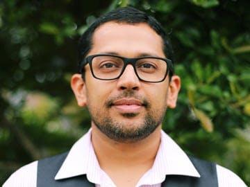 Photo of Dr M Afraz Ghafoor