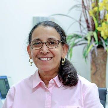 Dr Shabana Jaipurwala Photo