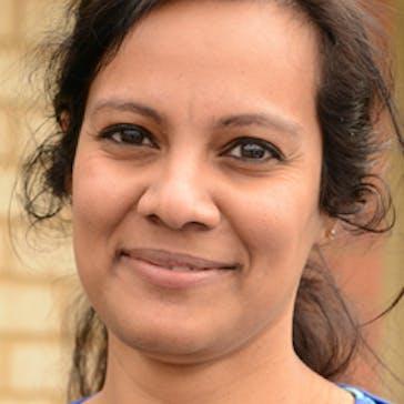 Dr Dhanya Janardhanan Photo