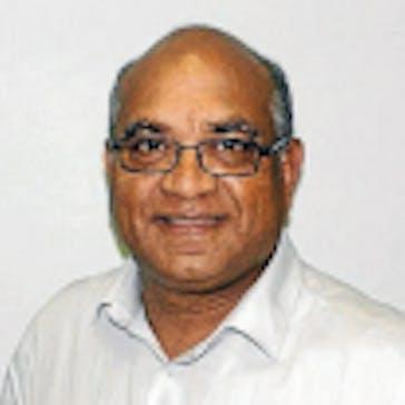 Dr Magga Naidoo Photo