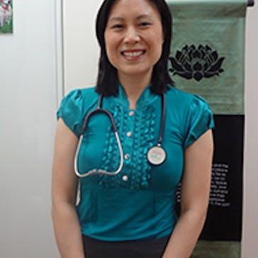 Dr Karen Ong Photo
