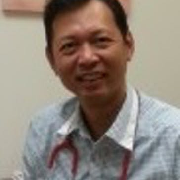 Dr Hong Ping Tan Photo