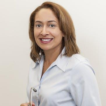 Dr Aparna Hegde Photo