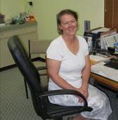 Photo of Dr Lynda Lyttleton