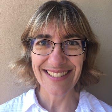 Dr Susan Martin Photo