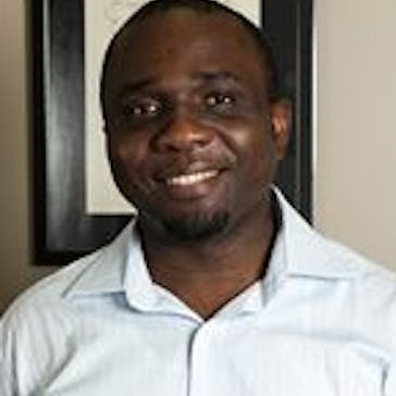 Dr Ugo Egesi Photo