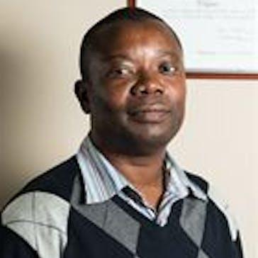 Dr Toyin Orioye Photo