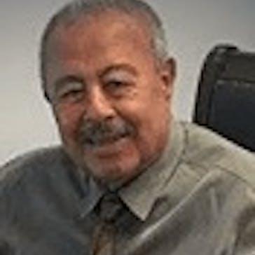 Dr Nazmi Mikhaiel Photo
