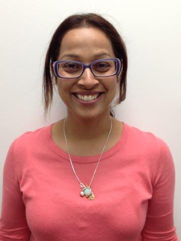 Photo of Dr Ritu Kamra/Batra