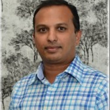 Dr Shivakumar Sethuraman Photo