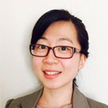 Dr Mary Ang Photo