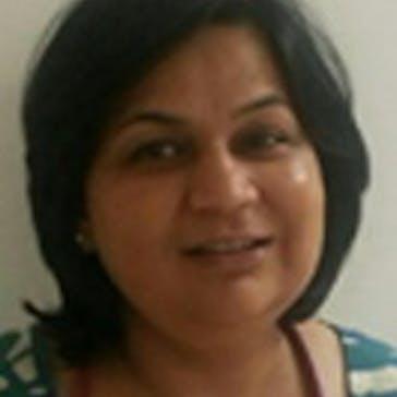 Dr Anjali Dhawan Photo