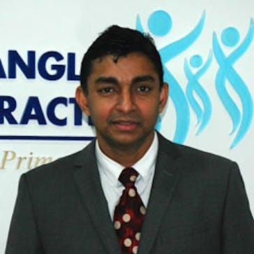 Dr Nishantha Abeyadeera Photo