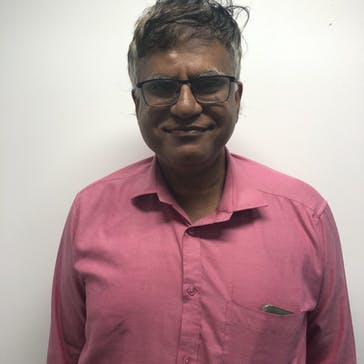 Dr Kula Sathiyapal Photo