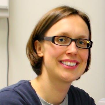 Dr Lindsay Ashworth Photo