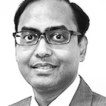 Dr Mayank Bhandari Photo