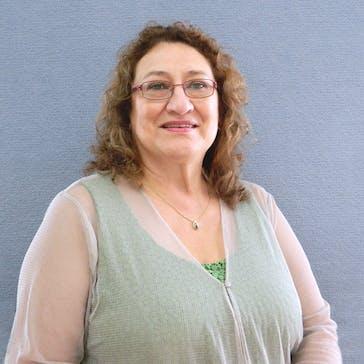 Dr Marcela Pantoja de Galvez Photo