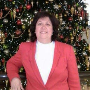 Dr Amani Hanna Photo